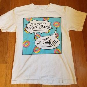 Golf Wang x Odd Future Vintage Tshirt Mens Small